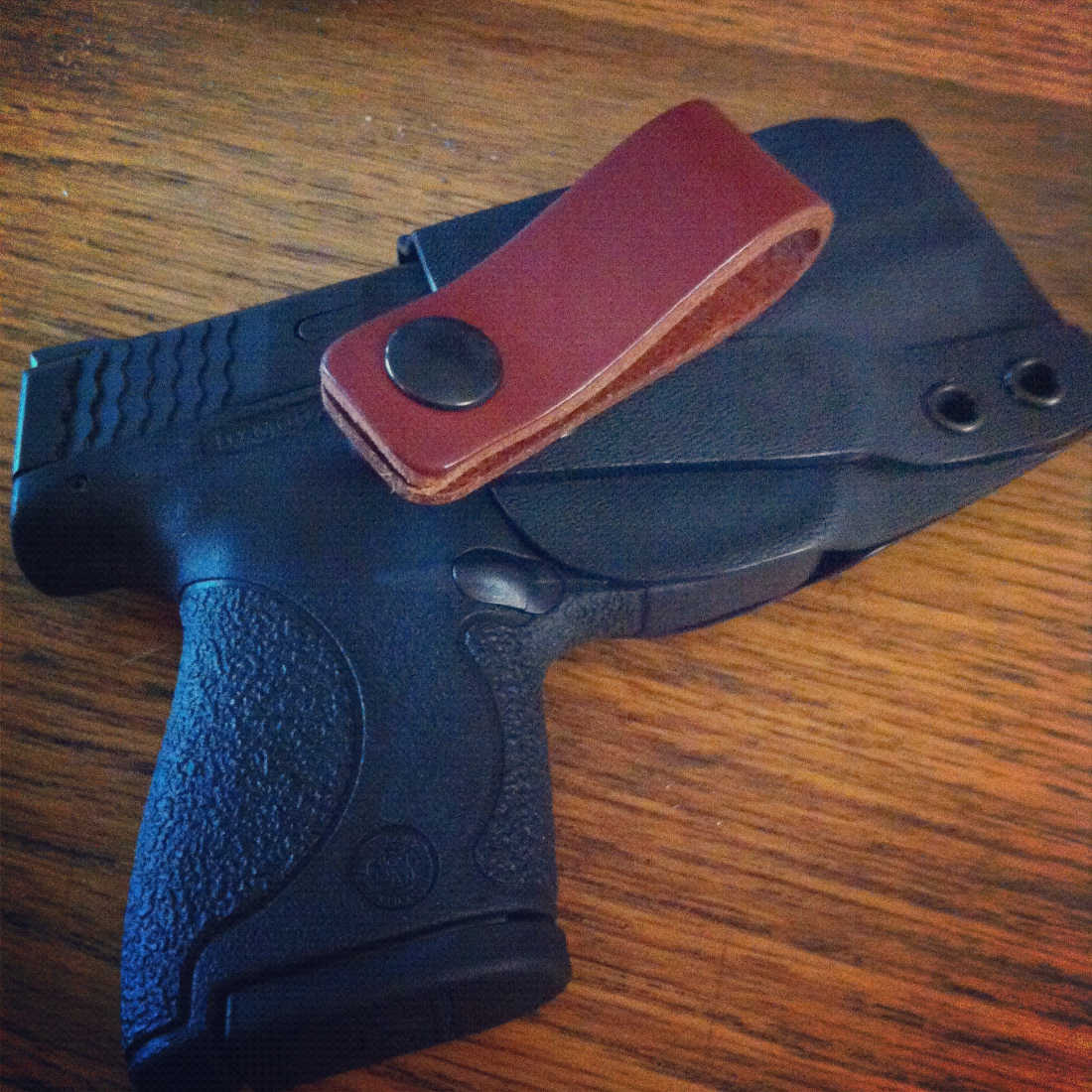 s-w-holster