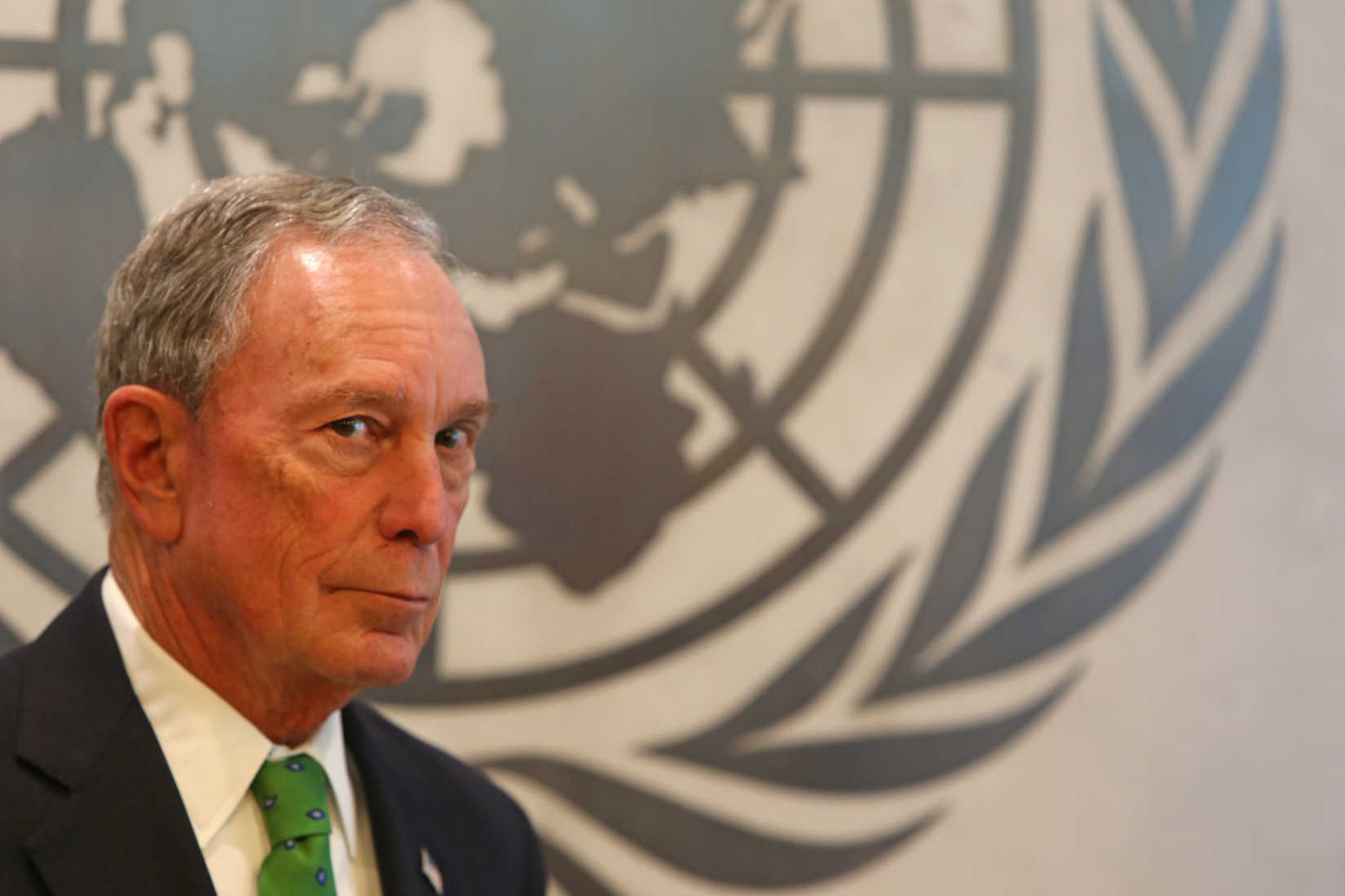 Bloomberg Unveils Plan for Extreme Gun Control if Elected President