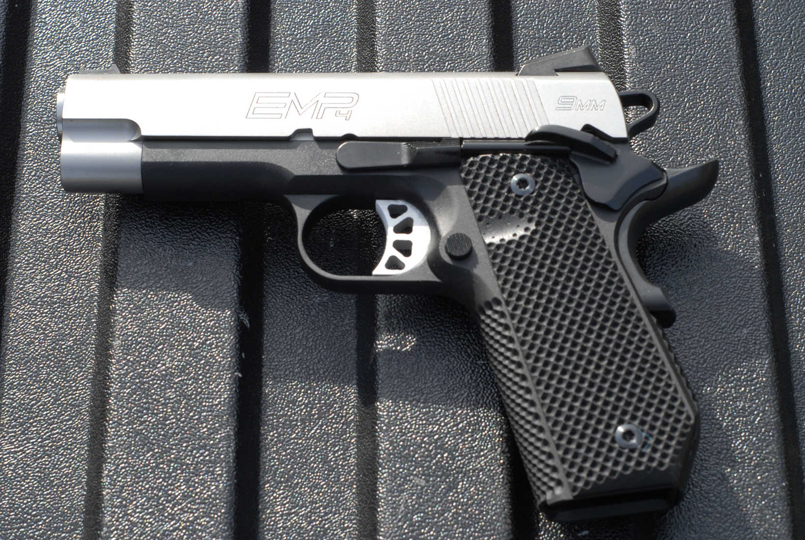 Product Review: EMP 4 Contour Carry, One of the Most Comfortable Guns I've Ever Carried