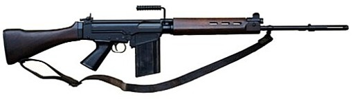 The FN FAL – 'The Right Arm of the Free World'