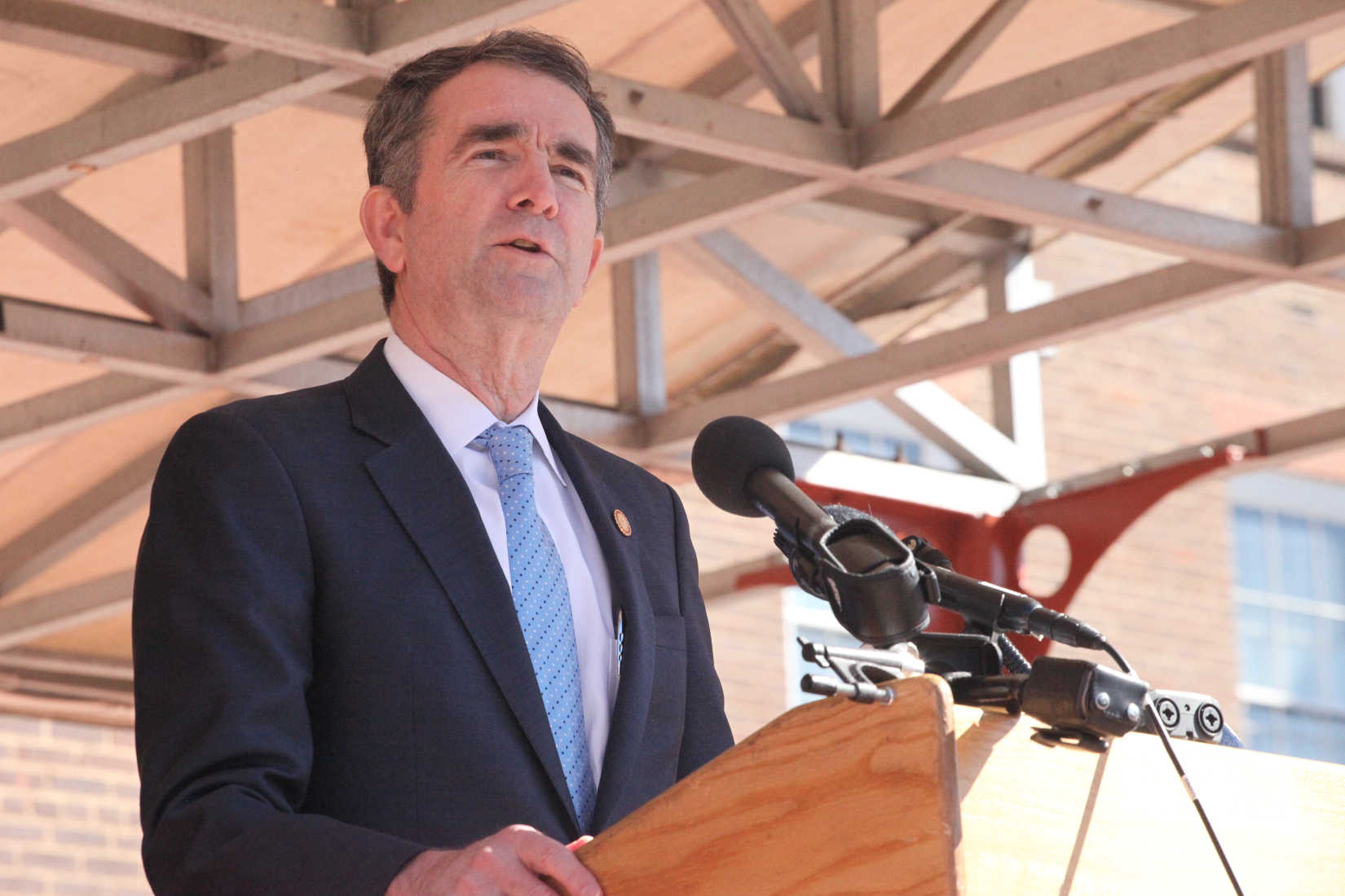 VA Senator to Gov. Northam: Resign!
