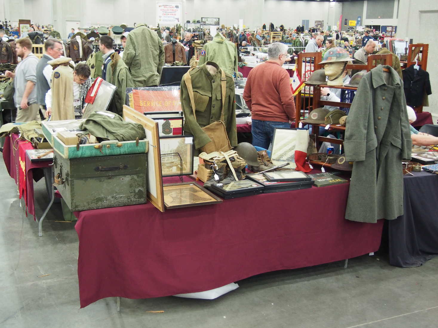 Best in: The Ohio Valley Military Show Of Shows