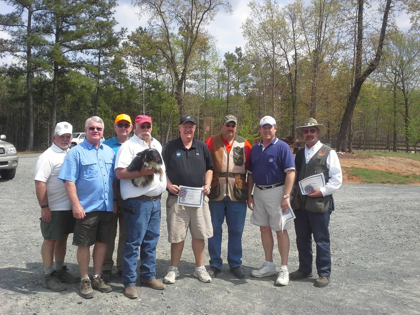 Itchy Trigger Finger! Here's What You Need to Get Started in Sporting Clays