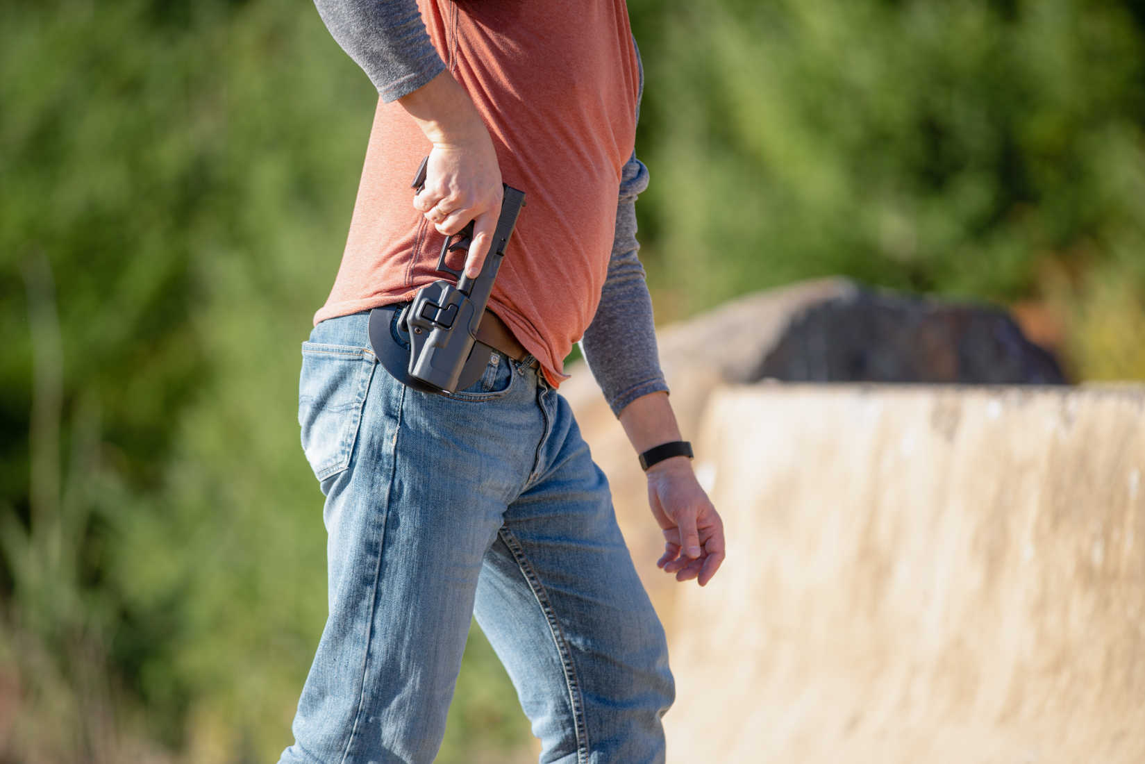 More Proof in Oklahoma: Constitutional Carry Deters Criminals