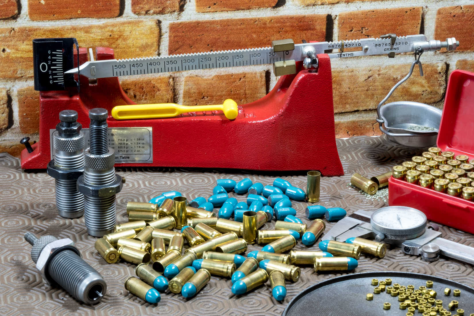 Quarantine Hobby: How to Get Started in Handloading