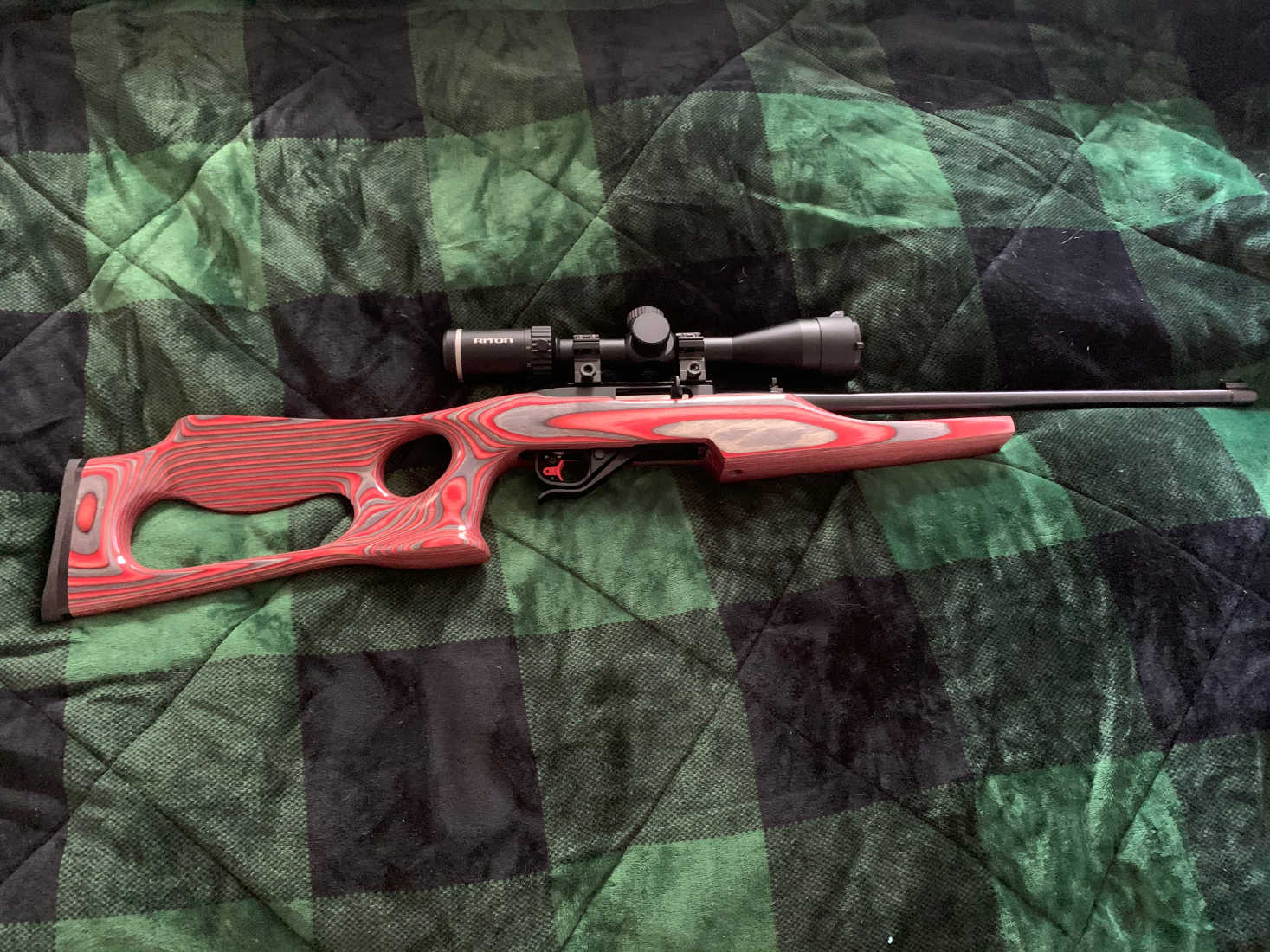 How To: Tricking Out a Ruger 10/22