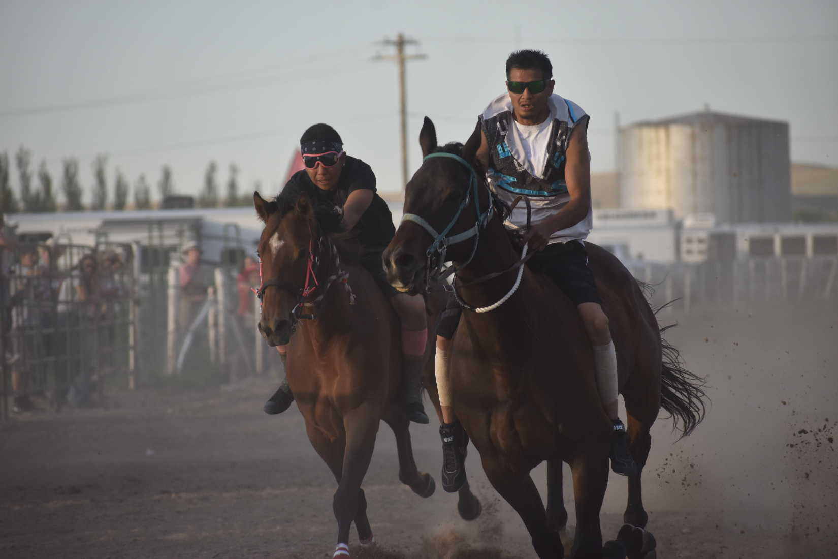 Hunting on Horseback: The Tradition Lives On