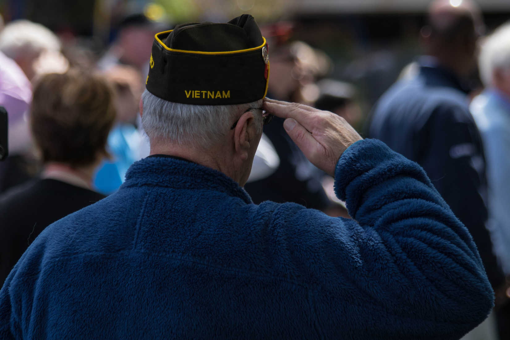 Perspective: Remembering the Sacrifices of the Older Generations