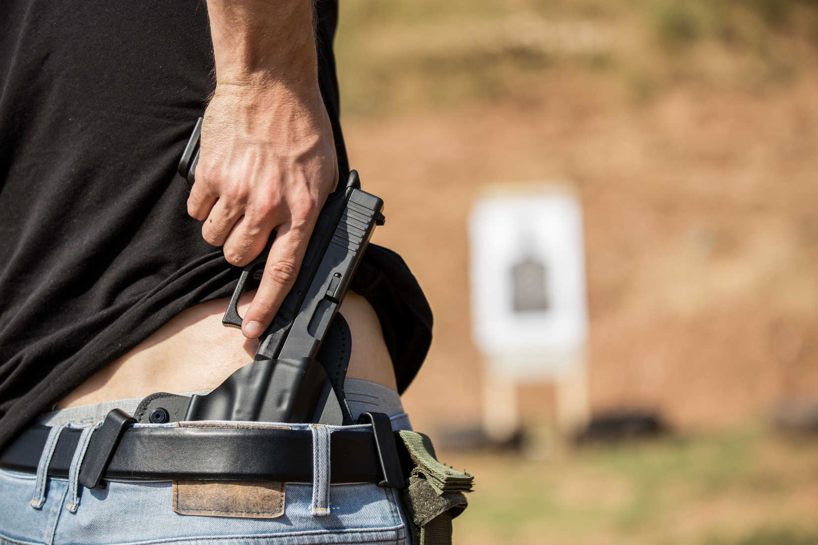 NJ Cops Sue State over Concealed Carry Rule
