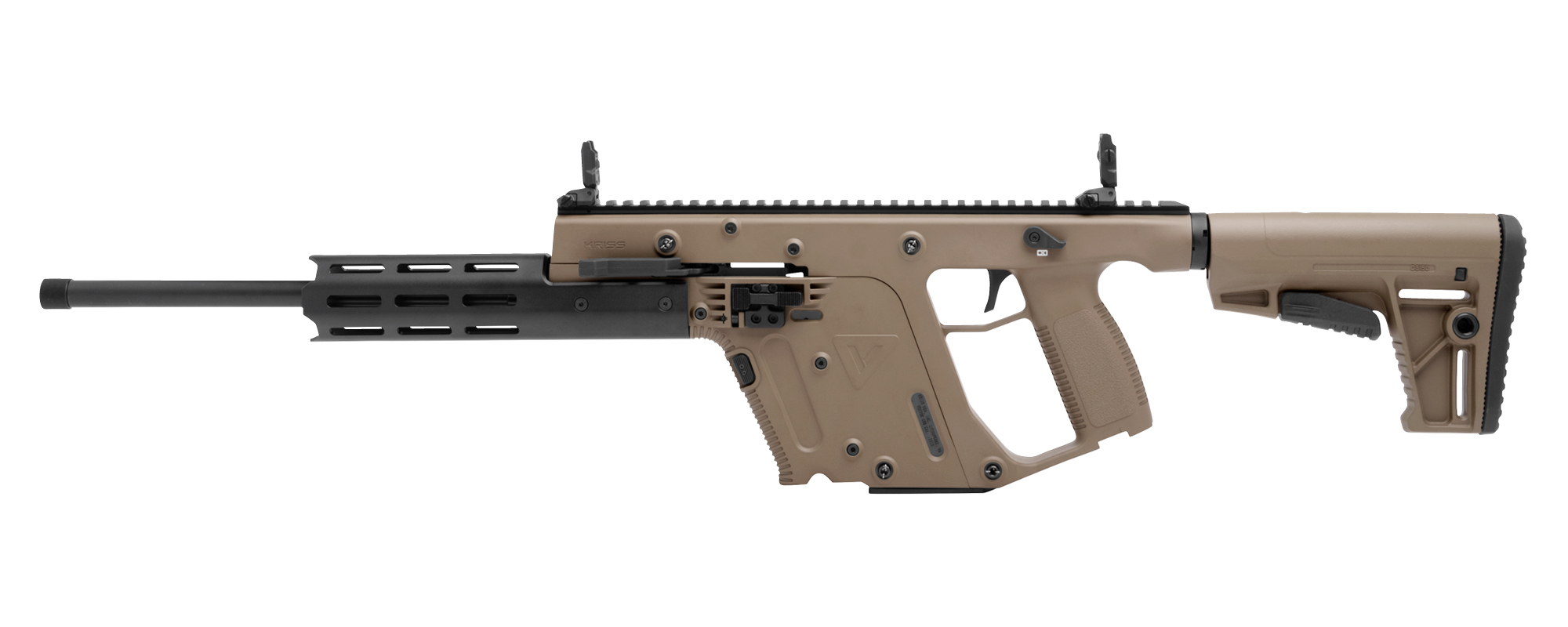 Second Amendment Spotlight: Kriss Vector SMG