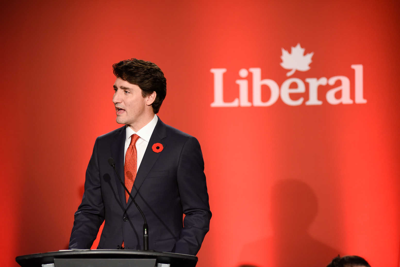 Trudeau: Shooter Acquired Guns Illegally, But Let's Ban 'Assault Weapons' Anyway