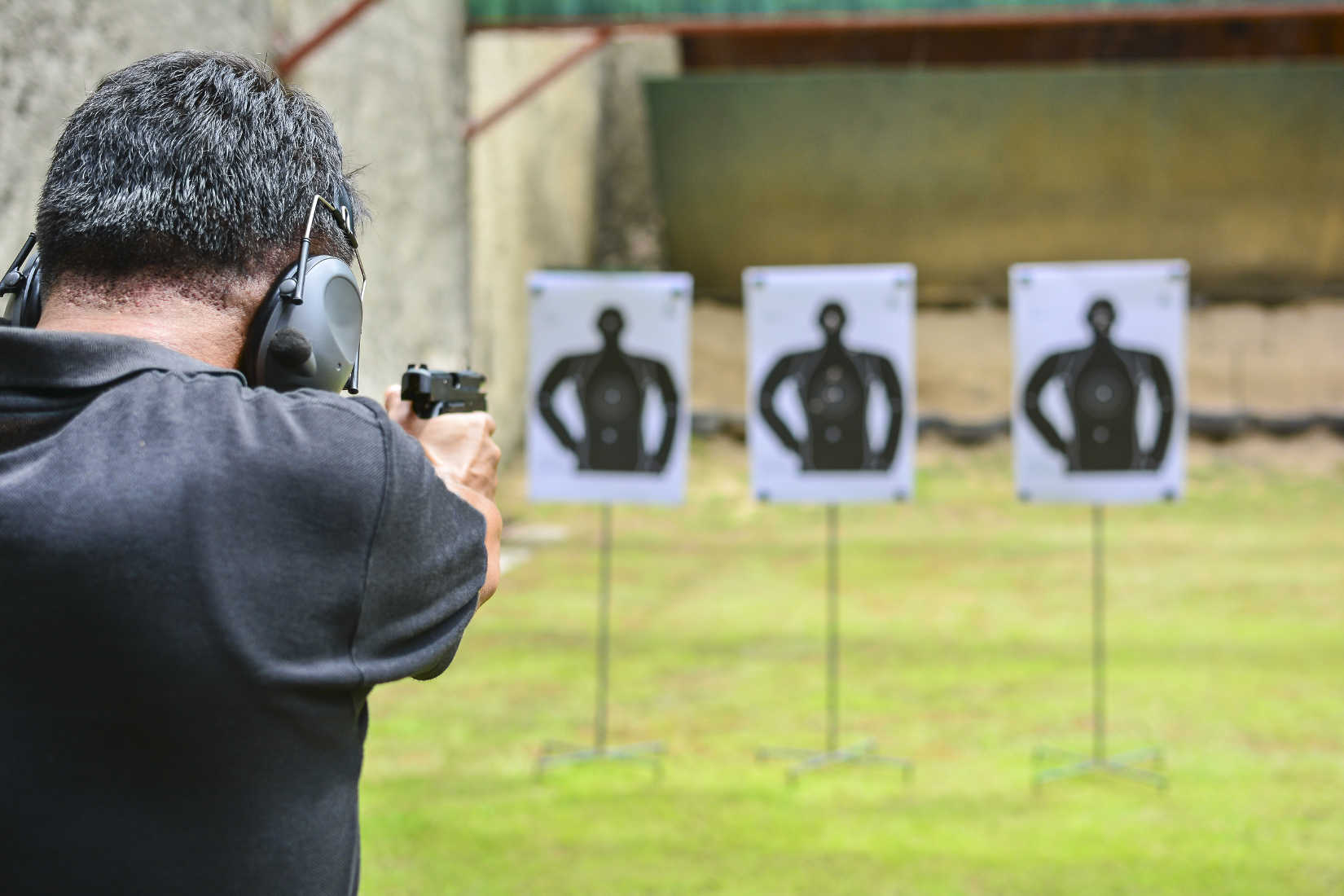 Concealed Carry Classes Are More Popular Than Ever -- Here's Why
