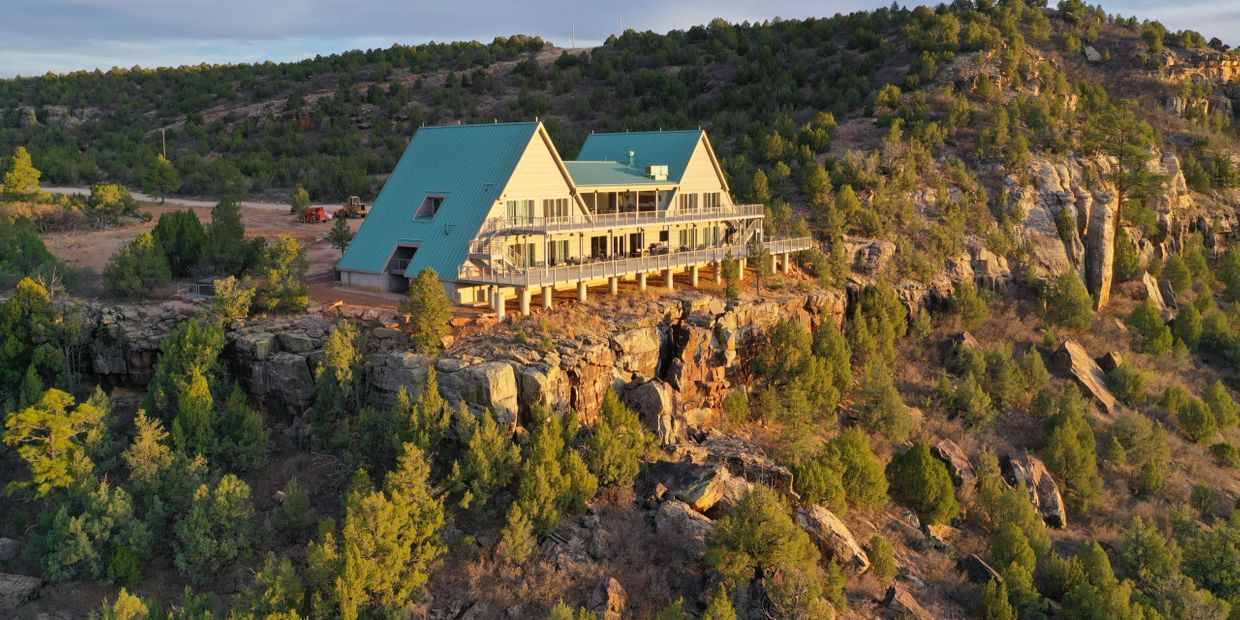 VACATION IDEA: 'Firearms Wonderland,' Canyon Madness Ranch, New Mexico