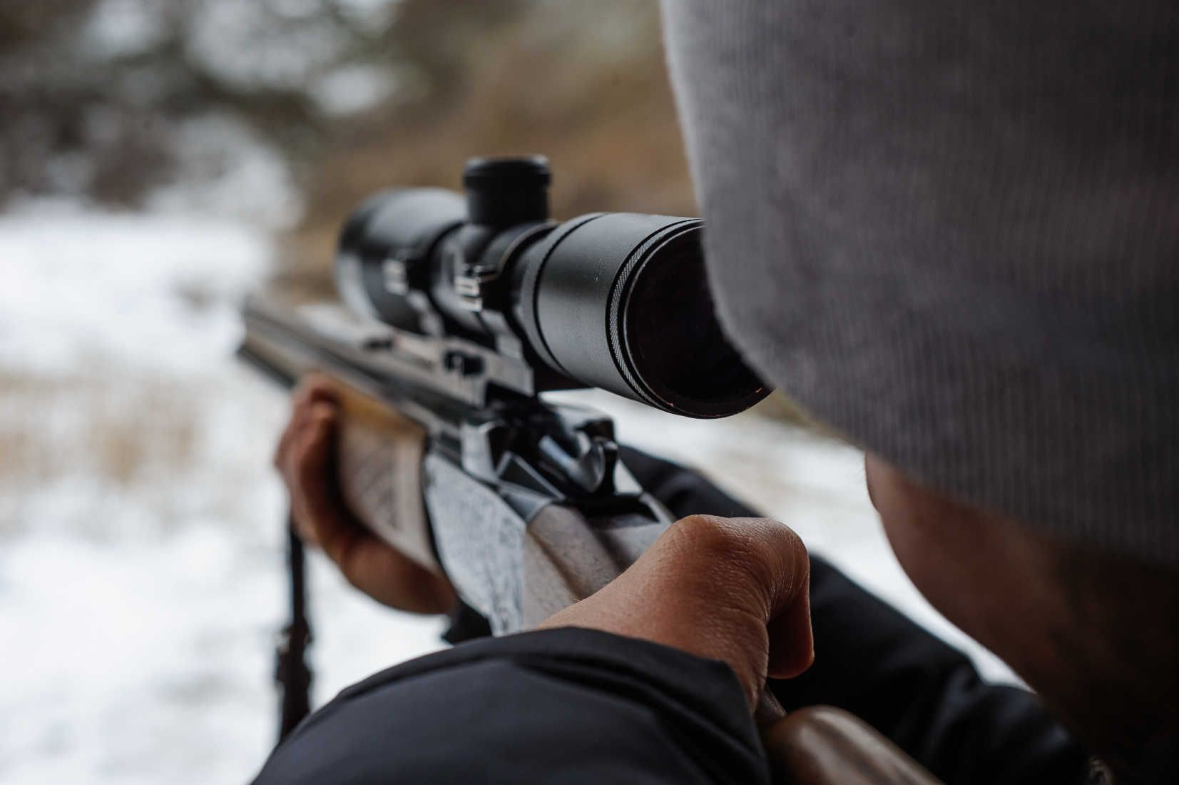 7 Tips for Maintaining Your Rifle Scope