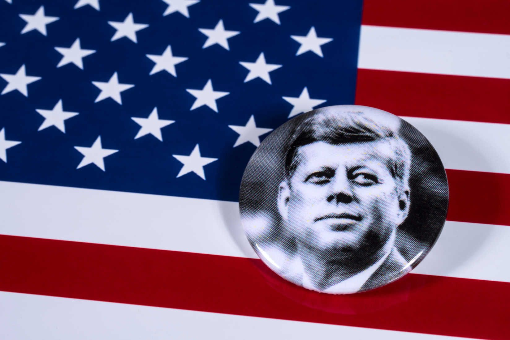 History Lesson: Guns of the JFK Assassination
