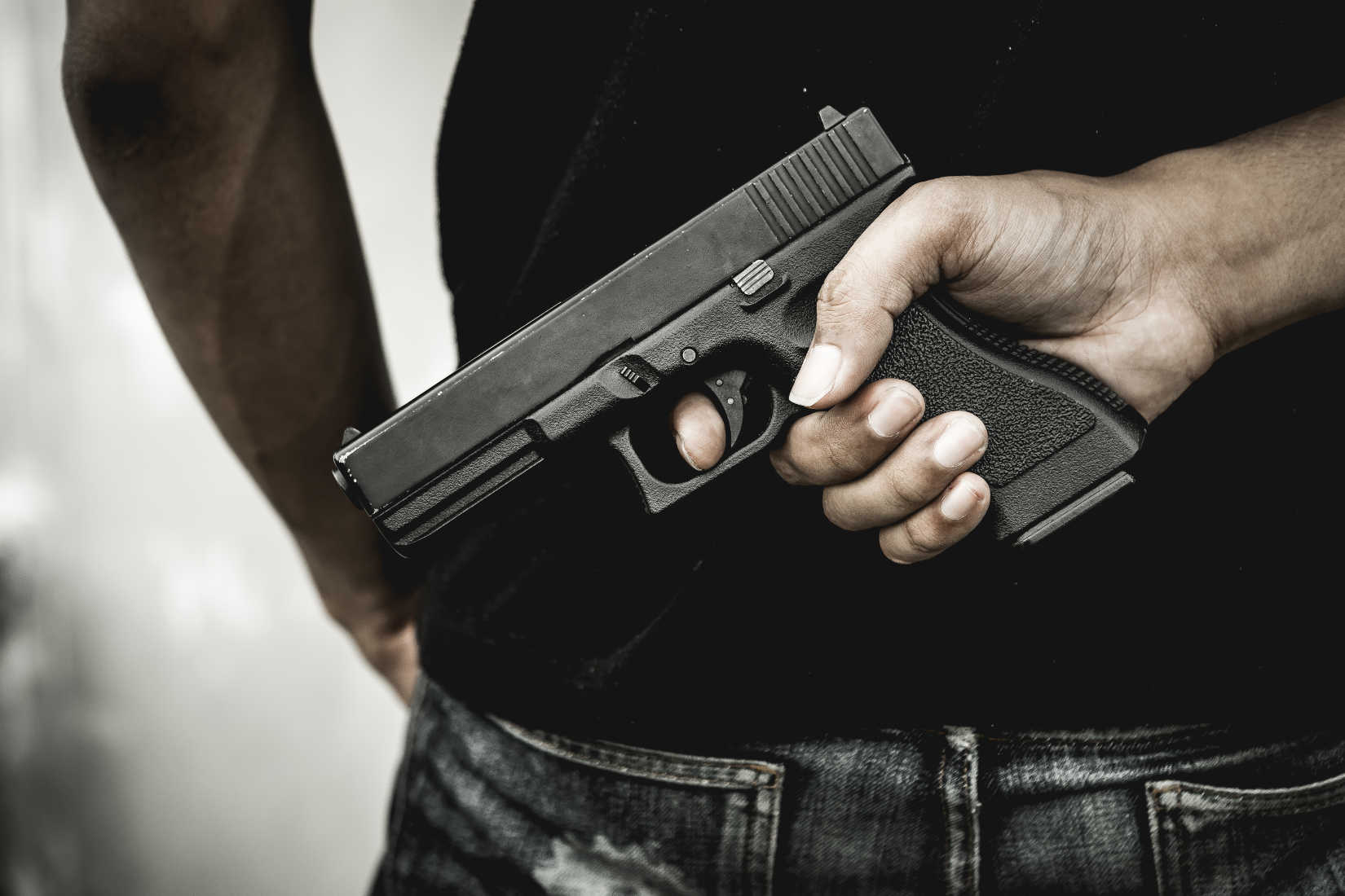 Gun Sales Among African-Americans Surge 58 Percent
