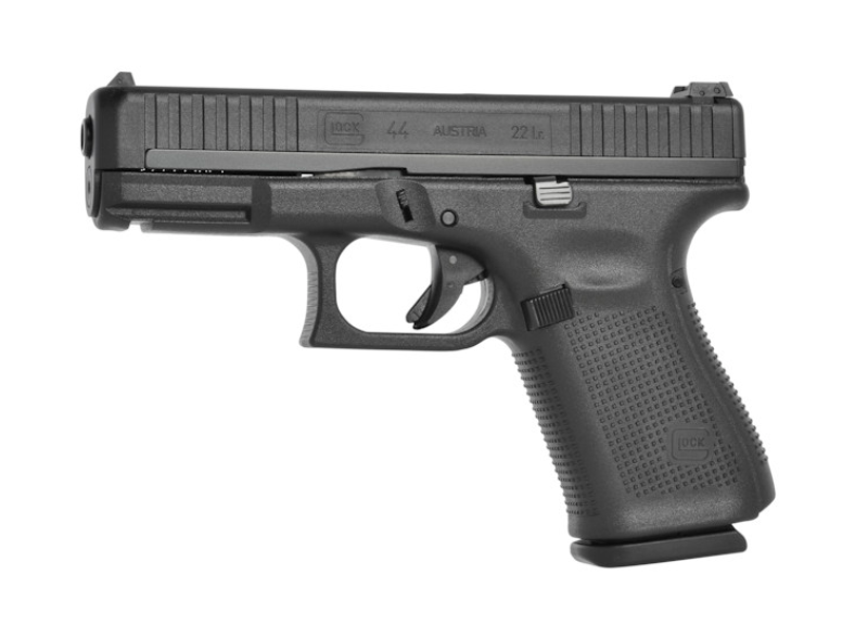 Have You Tried the Perfection of the G44 Compact 22 LR?