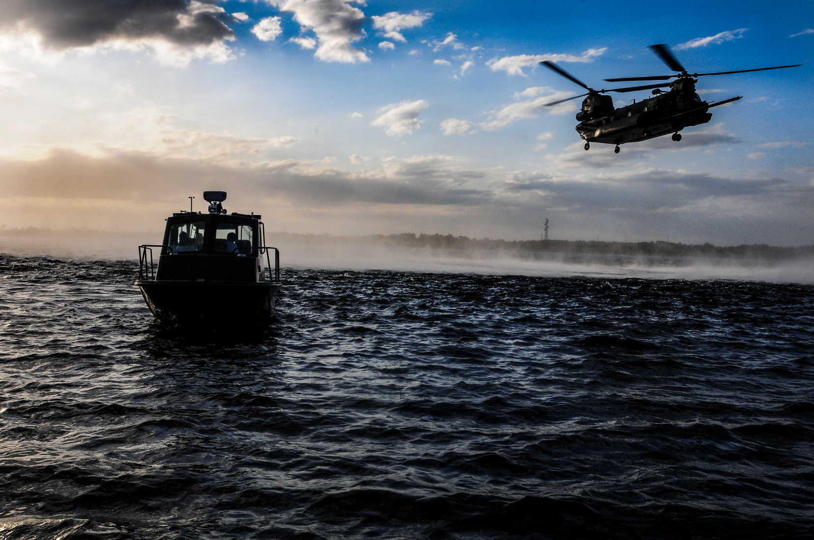 The 160th Special Operations Aviation Regiment: 'Night Stalkers Don't Quit!'