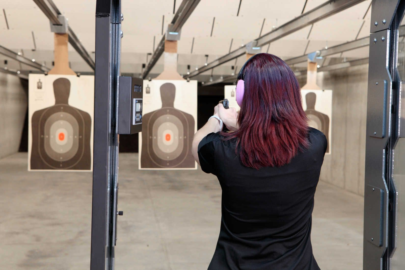 Be Prepared! A Day at the Range Can Hone Your Defensive Shooting Skills
