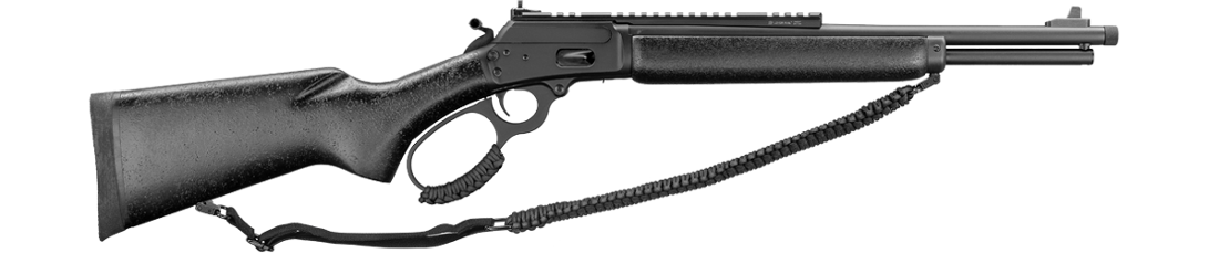 Product Review: Marlin Lever Action 'Dark Series'