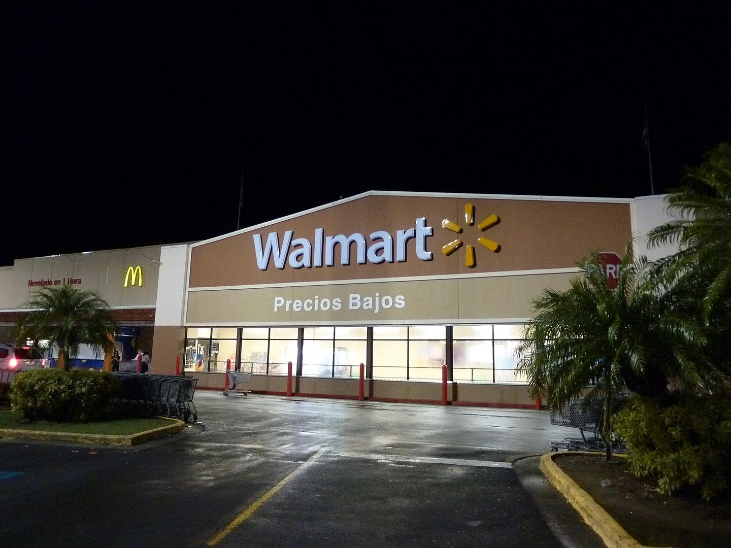 Walmart Puts Guns, Ammo Back on Shelves