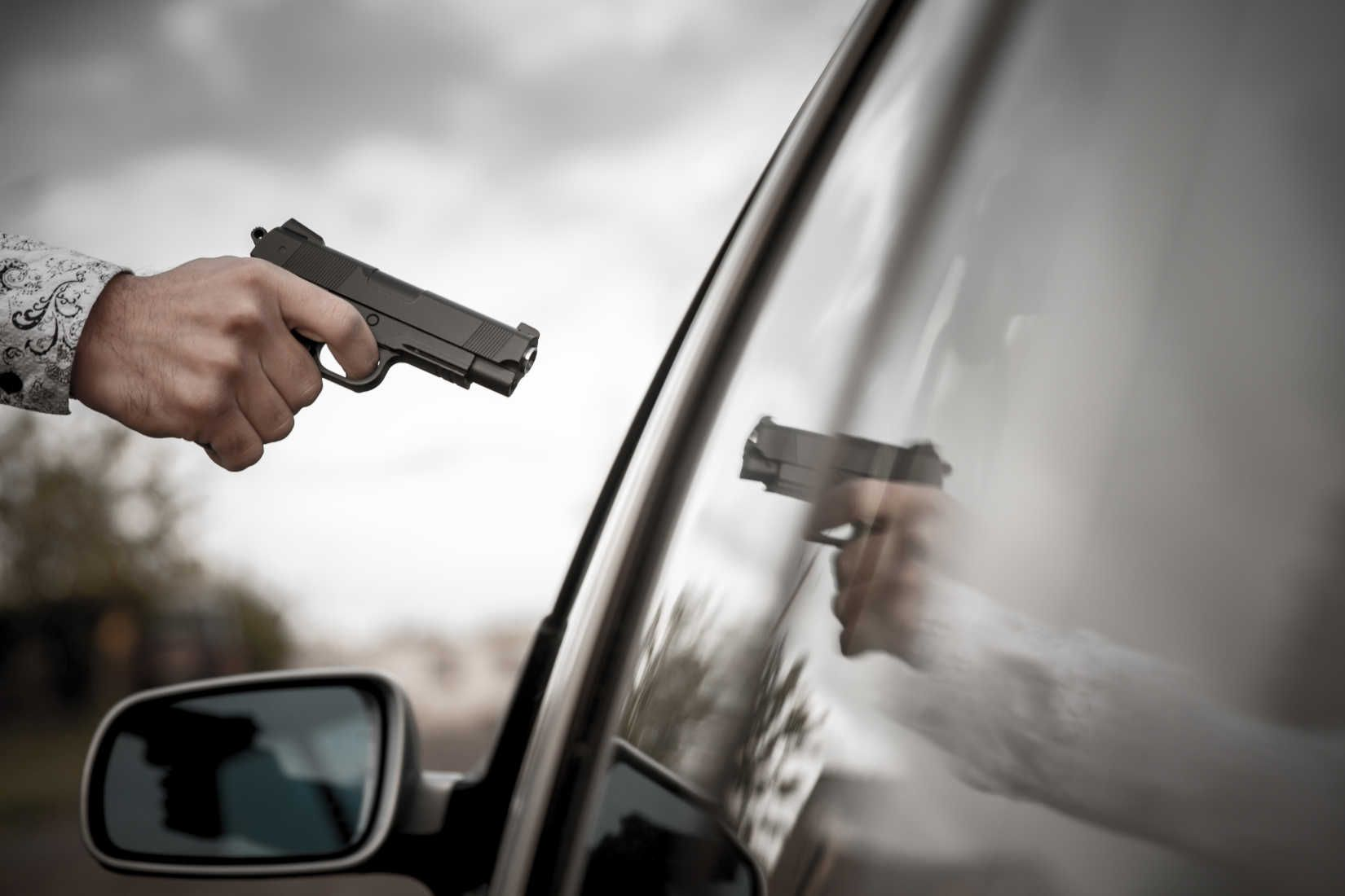 Former American Citizen Gets Jail Time in Chile For Using His Firearm in Self-Defense