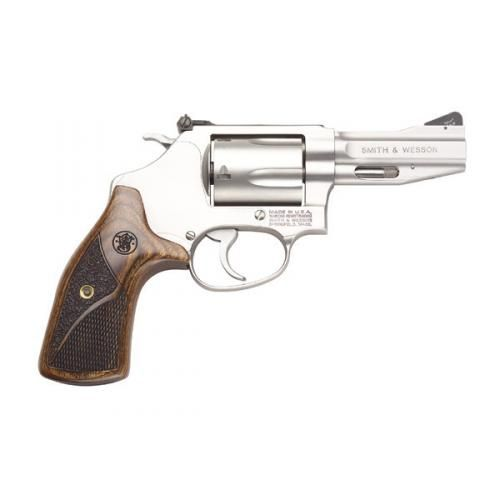 Smith & Wesson Files Federal Lawsuit against New Jersey AG, Alleging Suppression of Speech