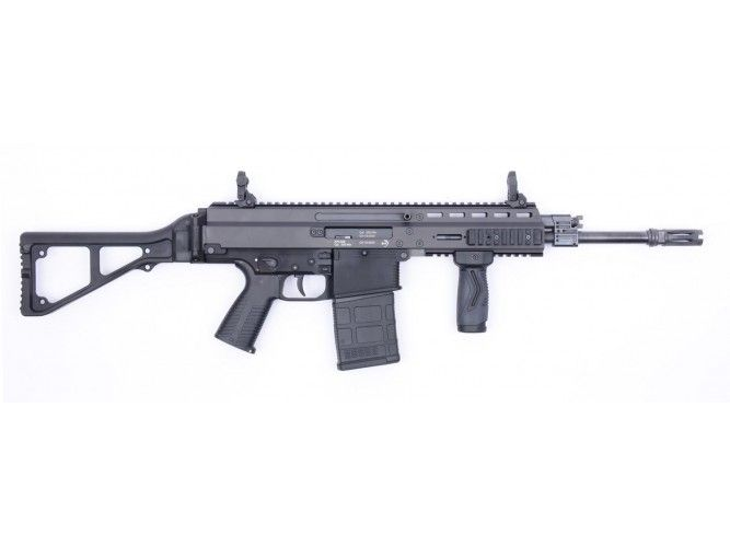 Product Review: B&T APC308 Rifle & GHM9 Gen 2 Pistol