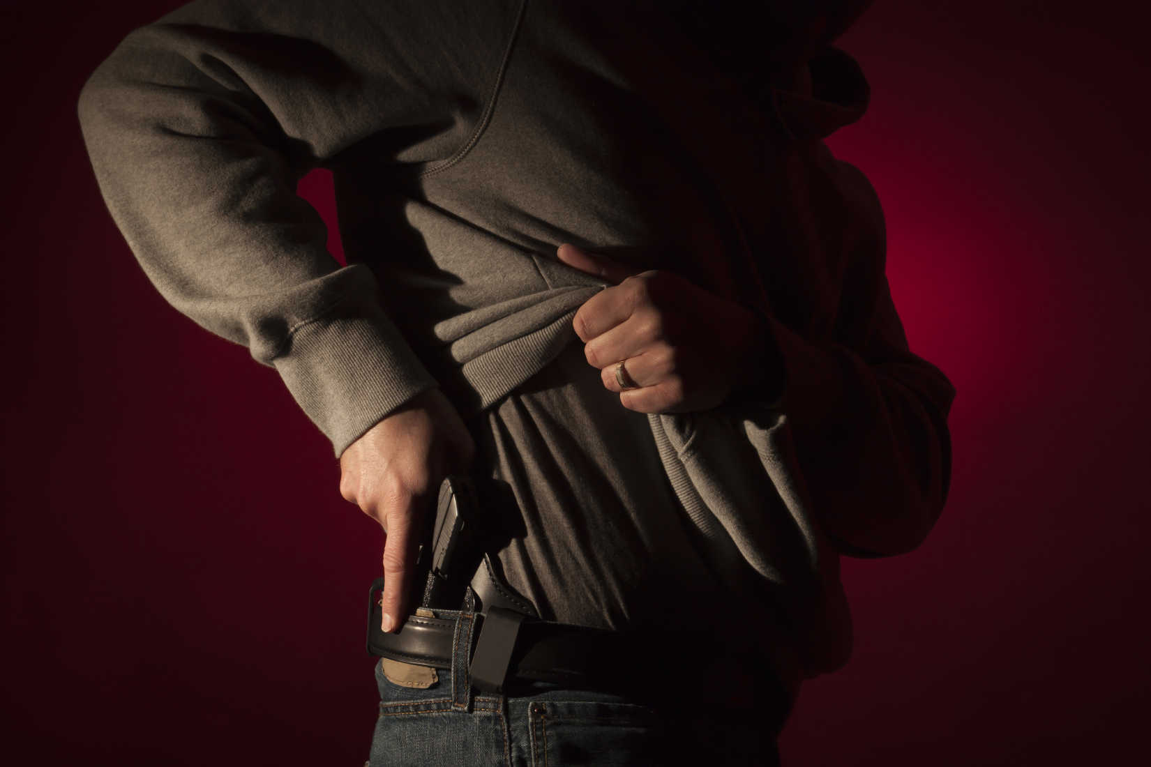 Some of America's Safest Cities are in Constitutional Carry States