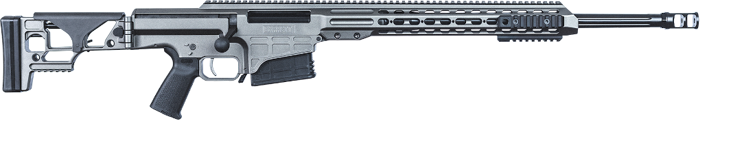 Barrett MRAD: The Military's New Sniper Rifle