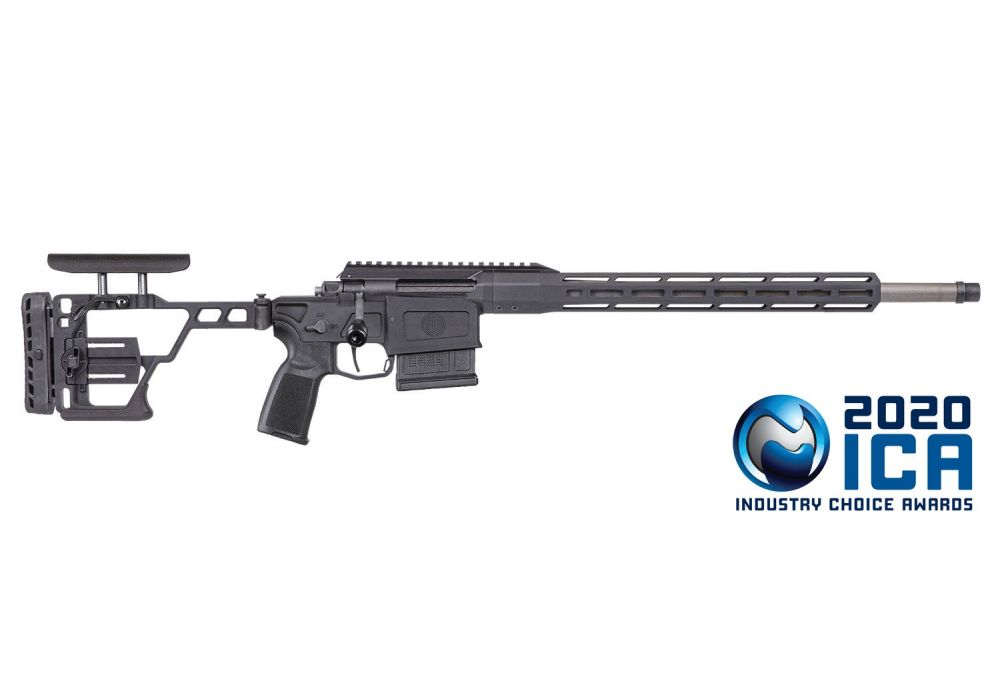Product Review: SIG Sauer Cross Rifle