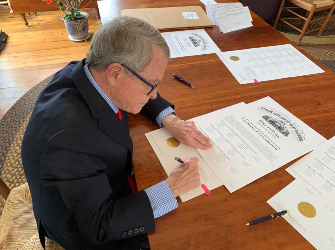 Ohio Governor Signs Stand Your Ground Bill into Law Despite Fears He Would Veto It