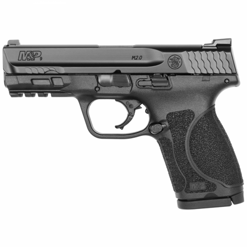 Product Review: S&W M&P9 2.0 Compact Pistol