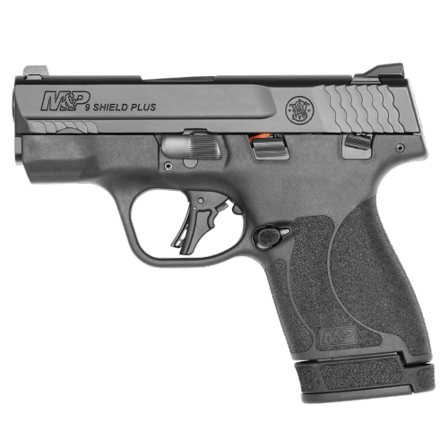 Product Review: Smith & Wesson M&P 9 Shield Plus