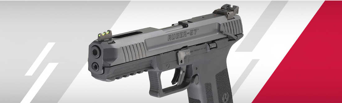 Product Review: Ruger-57