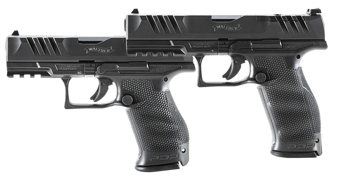 Product Review: Walther PDP
