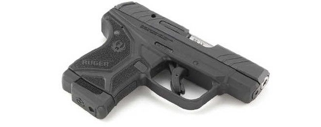 Product Review: Ruger Lite Rack LCP II .22LR