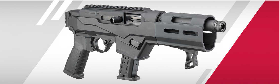 Product Review: Ruger PC Charger