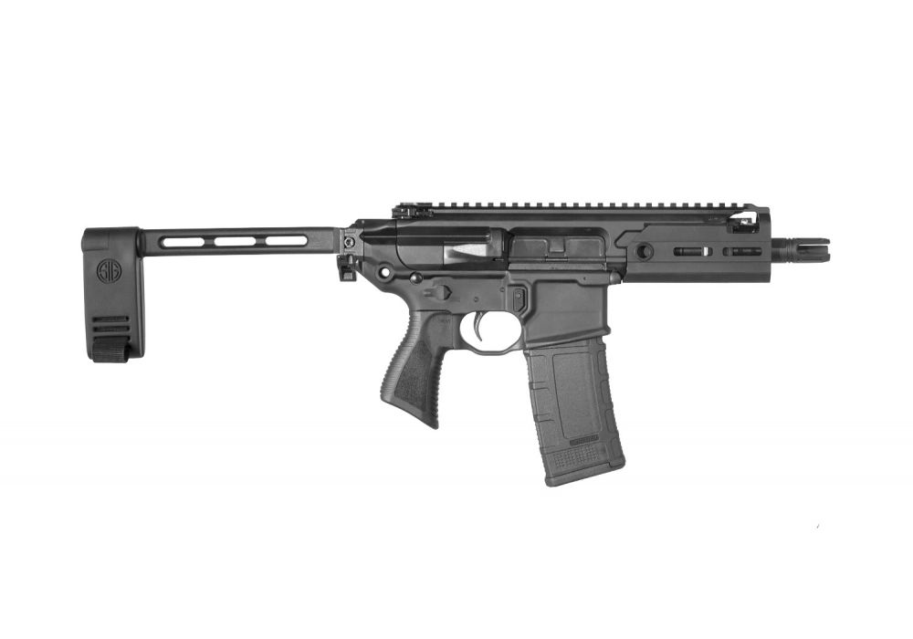 Product Review: SIG Sauer MCX Rattler