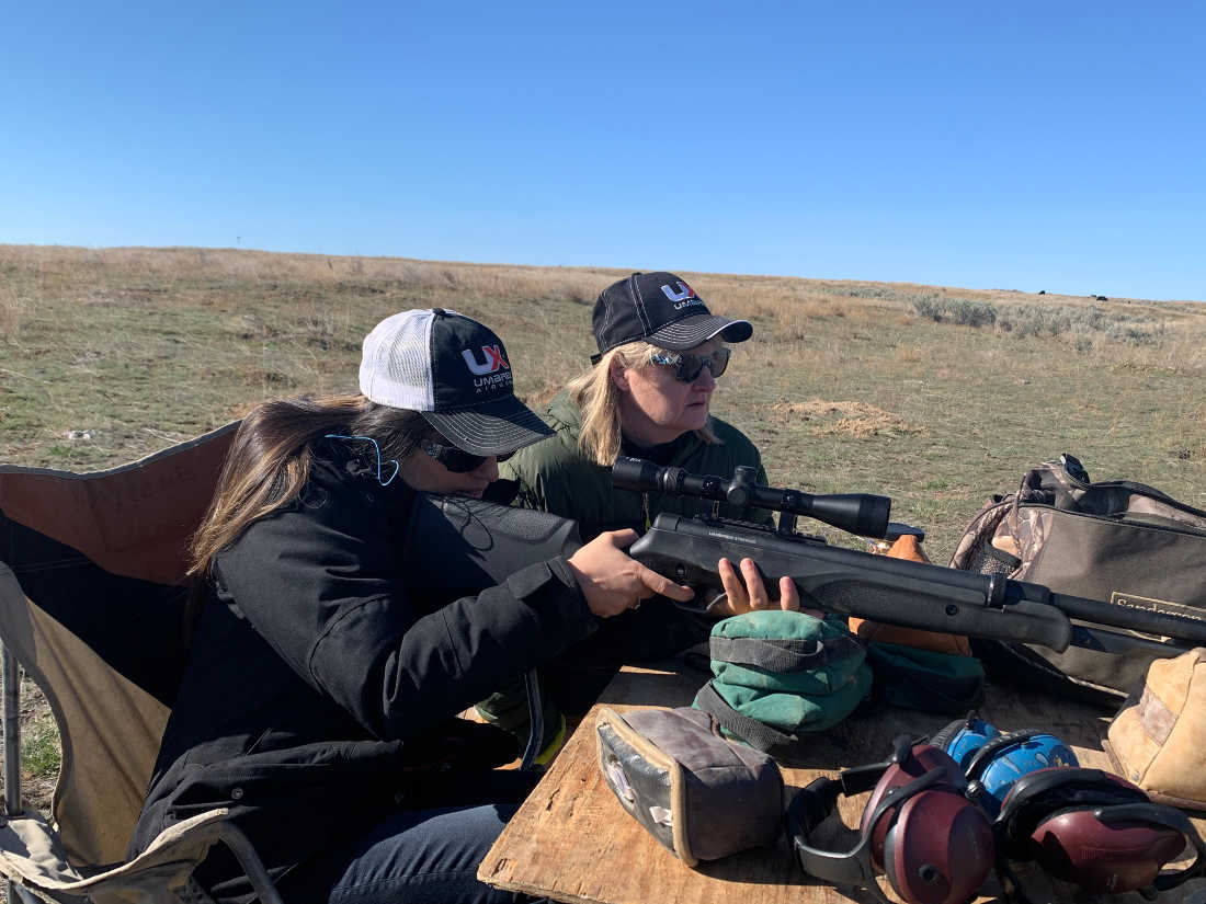 Airguns: A Great Gateway to Introduce Newbies to Shooting