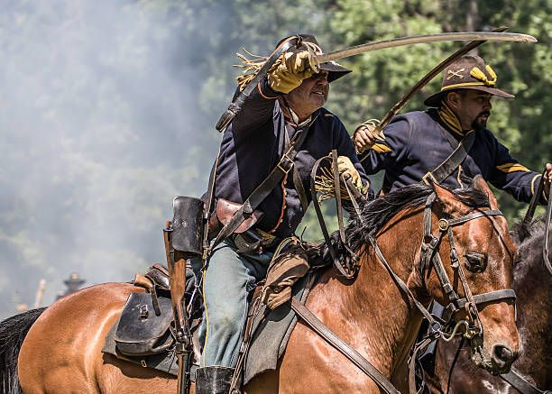 Pistols and Sabers: The Great Cavalry Escape from Harpers Ferry