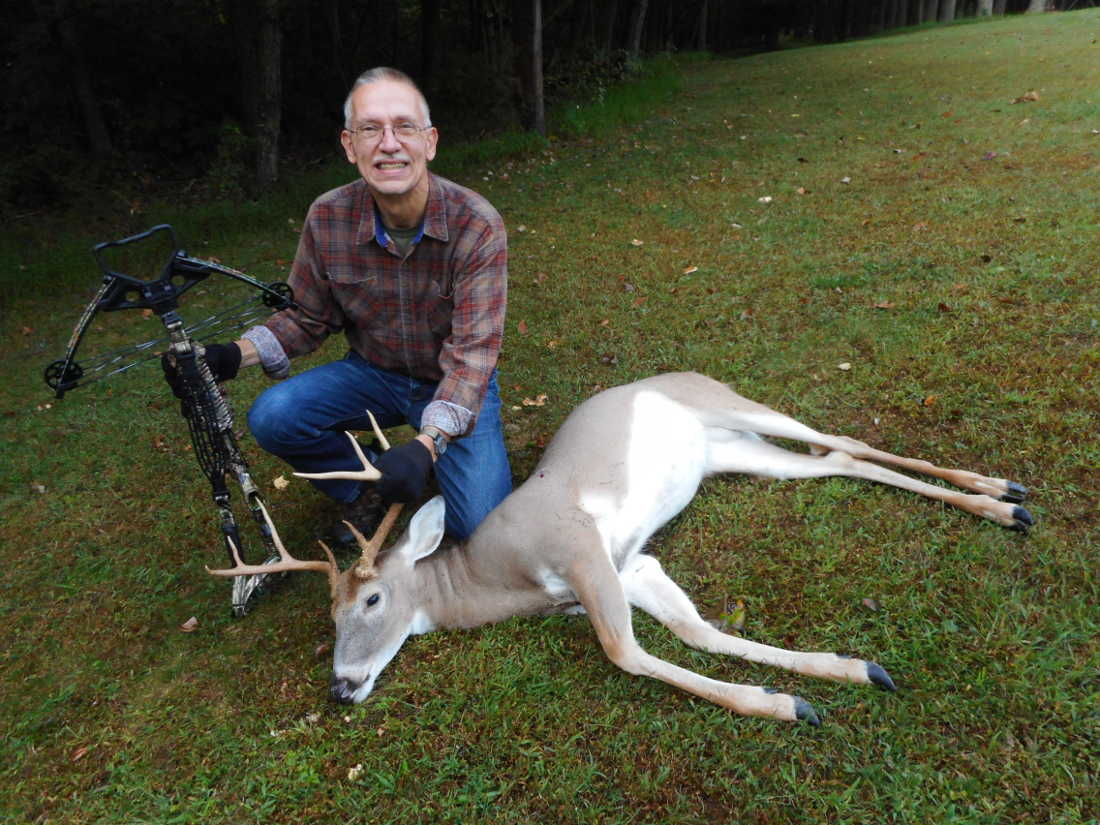 Deer-Hunting Lessons Learned