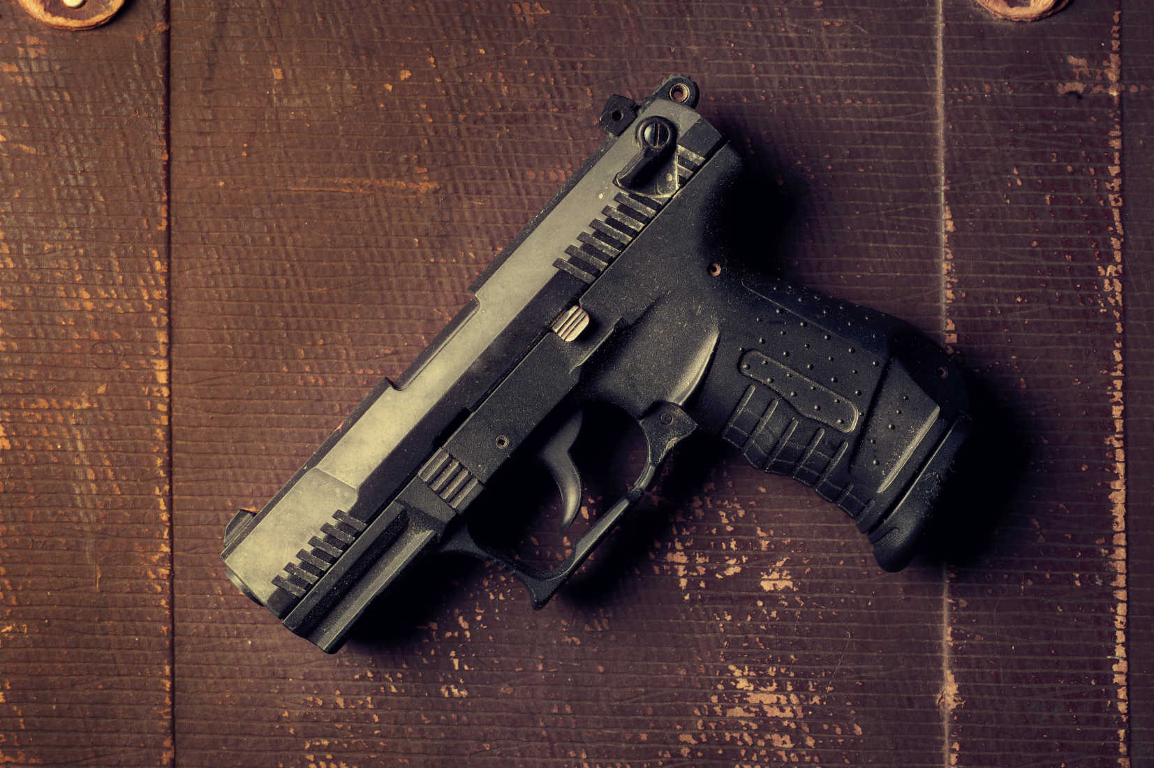 THE BULLET POINT: How Texas Passed Constitutional Carry