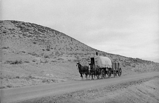 Relics of a Bygone Era: Homesteading in Wyoming