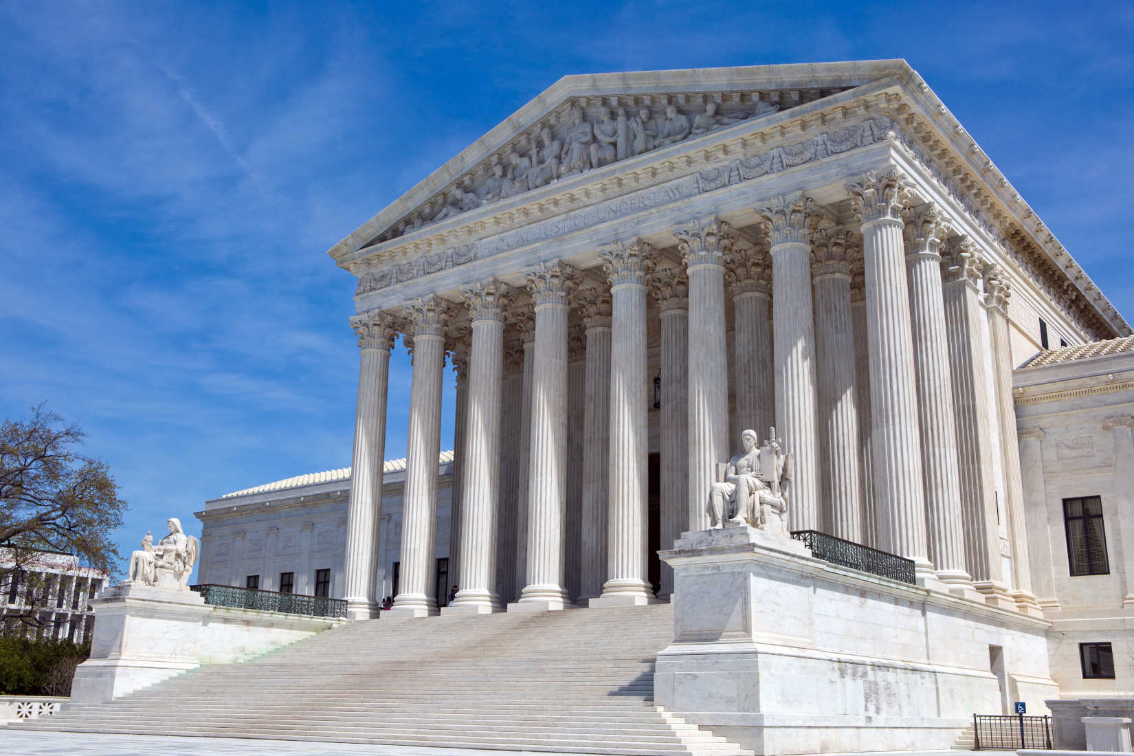 Supreme Court: Cops Can't Raid Your Home and Seize Guns without a Warrant