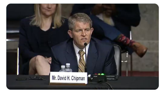 ATF Nominee: 'There's No Way I Could Define an Assault Weapon'