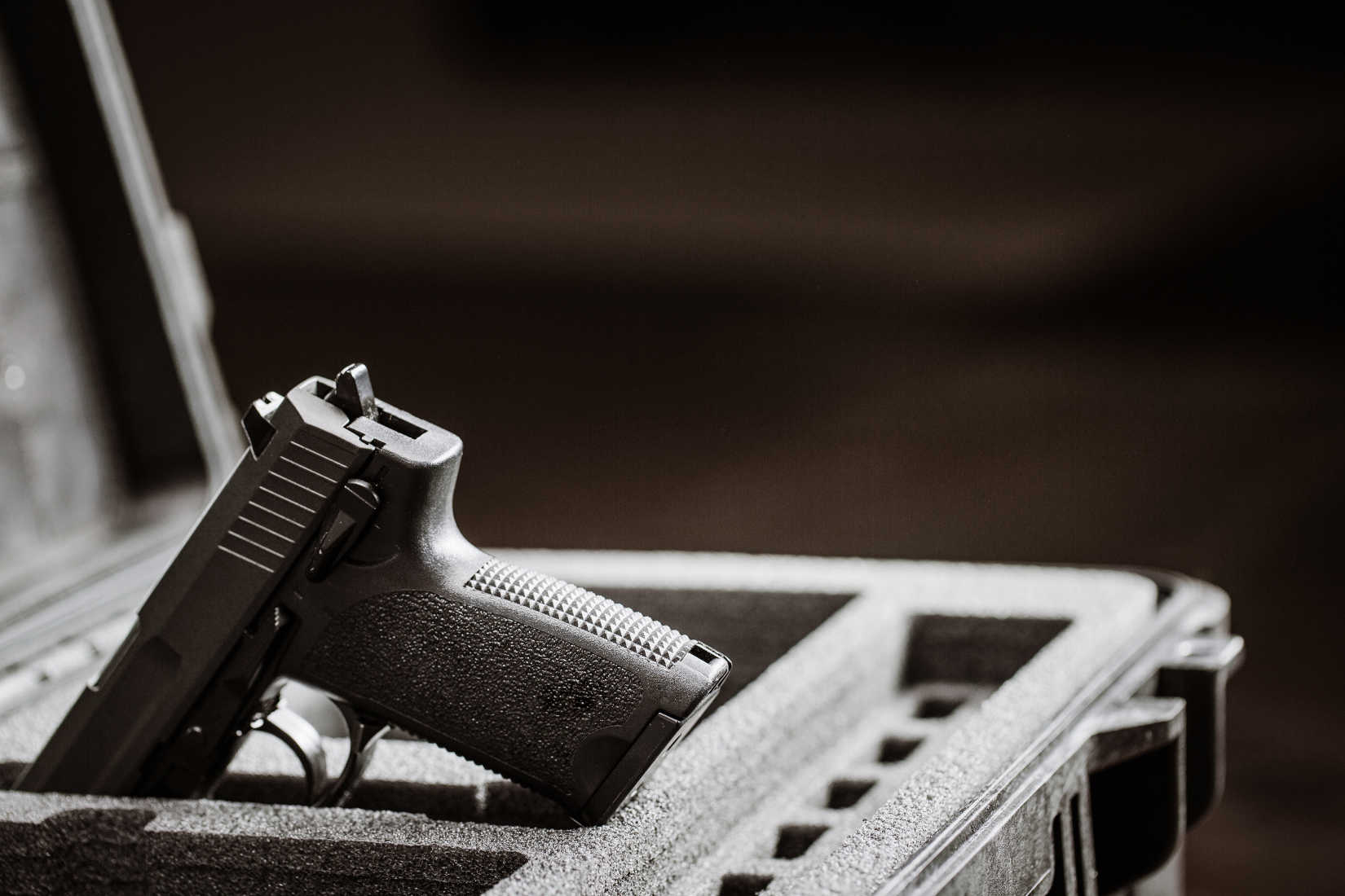 Oregon's Gun Storage Bill Expected to be Among the Strictest in the Country