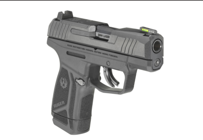 Product Review: Ruger MAX-9