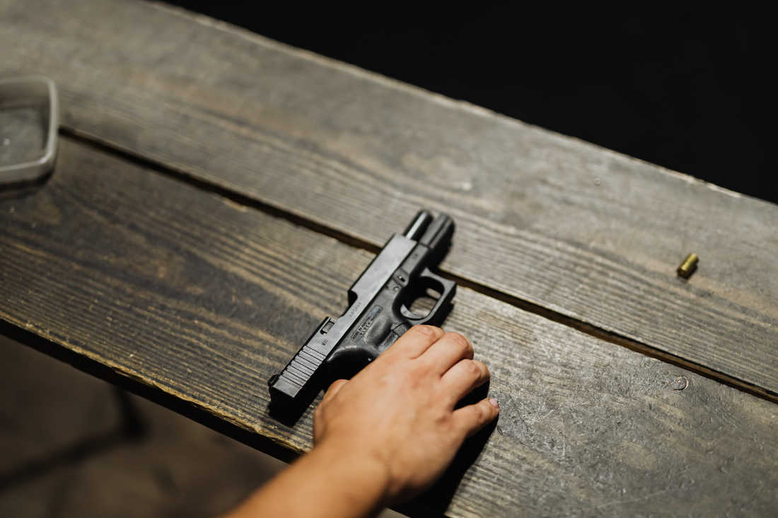 New York Gun Control Isn't Working, So Lawmakers Push for More