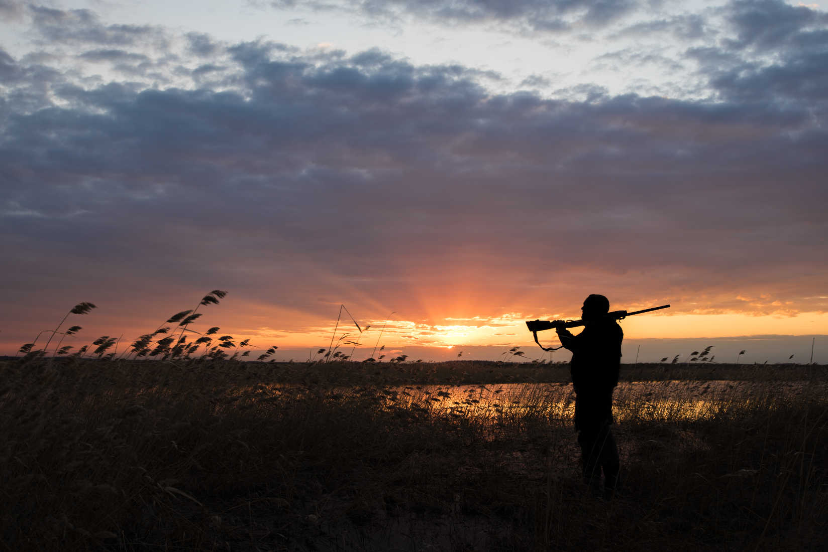 Diversity and Inclusivity Will Ensure Hunting's Future